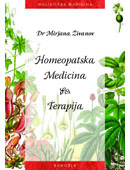 homeopatska medicina - terapija